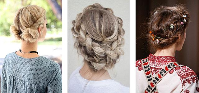15 Spring Hair Ideas For Short Medium Long Hair Braiding