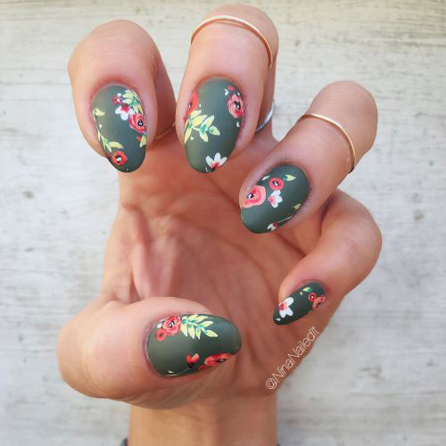20-Floral-Nail-Art-Designs-Ideas-2017-Spring-Nails-12