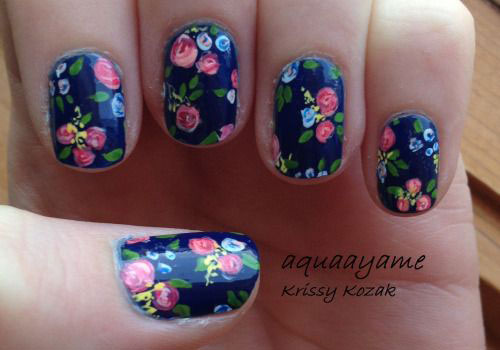 20-Floral-Nail-Art-Designs-Ideas-2017-Spring-Nails-15