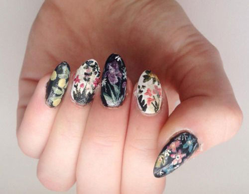 20-Floral-Nail-Art-Designs-Ideas-2017-Spring-Nails-20