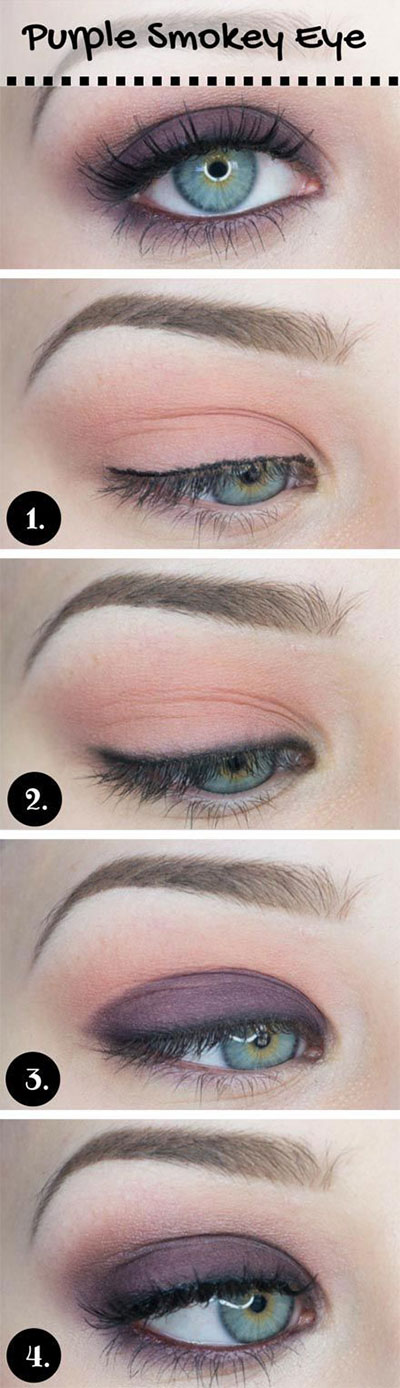 10-Easy-Simple-Summer-Makeup-Tutorials-For-Beginner-2017-10