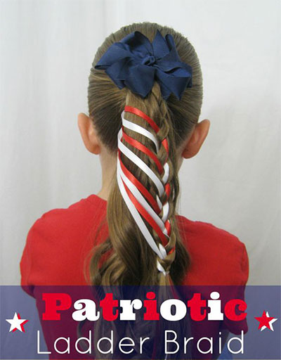 10-Inspiring-4th-of-July-Hairstyle-Looks-Ideas-For-Kids-Girls-2017-1