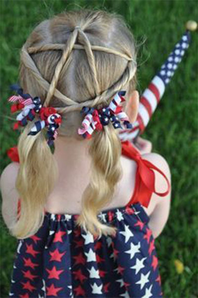 10-Inspiring-4th-of-July-Hairstyle-Looks-Ideas-For-Kids-Girls-2017-2