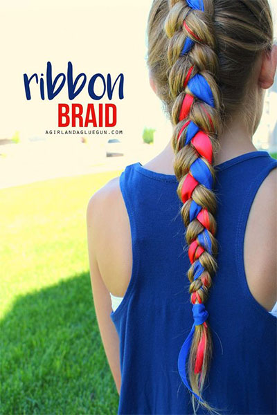 10-Inspiring-4th-of-July-Hairstyle-Looks-Ideas-For-Kids-Girls-2017-3