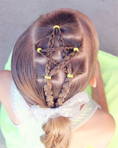 10-Inspiring-4th-of-July-Hairstyle-Looks-Ideas-For-Kids-Girls-2017-9