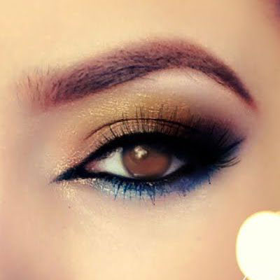 10-Natural-Summer-Eye-Makeup-Trends-Ideas-For-Girls-Women-2017-2