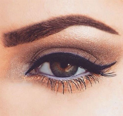 10-Natural-Summer-Eye-Makeup-Trends-Ideas-For-Girls-Women-2017-3