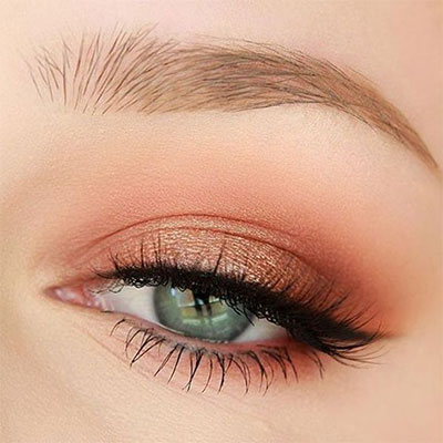 10-Natural-Summer-Eye-Makeup-Trends-Ideas-For-Girls-Women-2017-7