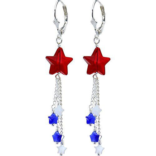 12 Amazing 4th Of July Earrings For Girls Amp Women 2017
