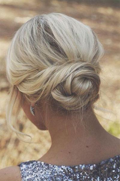 12-Summer-Hairstyle-Bun-Updo-Ideas-For-Girls-Women-2017-10