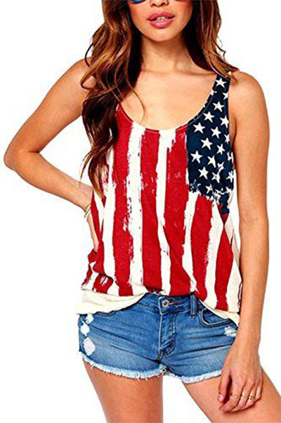 15-Awesome-4th-of-July-T-Shirts-For-Women-2017-Patriotic-Outfits-15