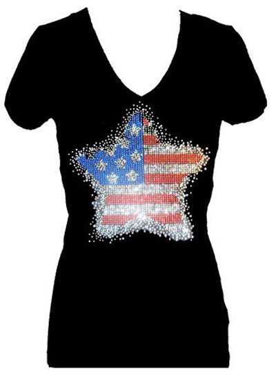 15-Awesome-4th-of-July-T-Shirts-For-Women-2017-Patriotic-Outfits-2