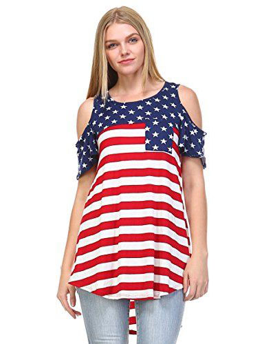15-Best-4th-of-July-Patriotic-Outfits-For-Women-2017-3