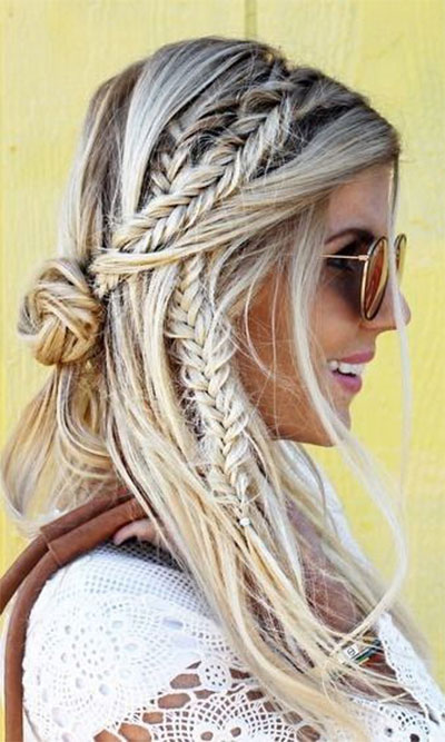 15-Best-Summer-Hairstyles-Ideas-Looks-For-Girls-Women-2017-10