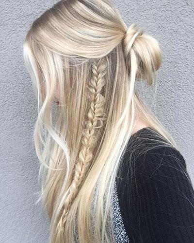 15-Best-Summer-Hairstyles-Ideas-Looks-For-Girls-Women-2017-13