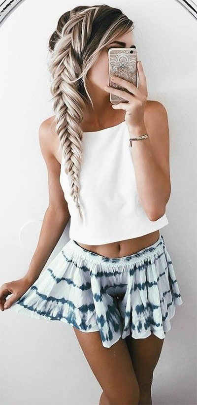 15-Best-Summer-Hairstyles-Ideas-Looks-For-Girls-Women-2017-16