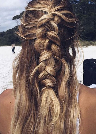 15-Best-Summer-Hairstyles-Ideas-Looks-For-Girls-Women-2017-2