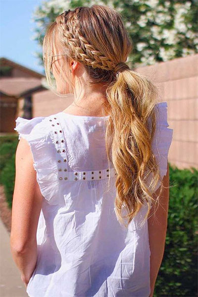 15-Best-Summer-Hairstyles-Ideas-Looks-For-Girls-Women-2017-5