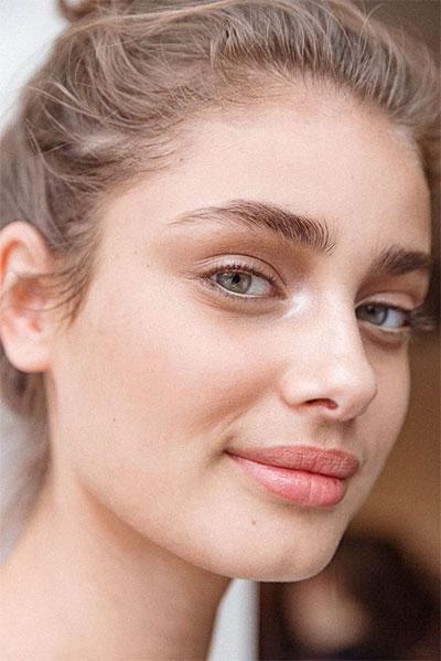 15-Natural-Summer-Face-Makeup-Trends-Ideas-For-Girls-Women-2017-11