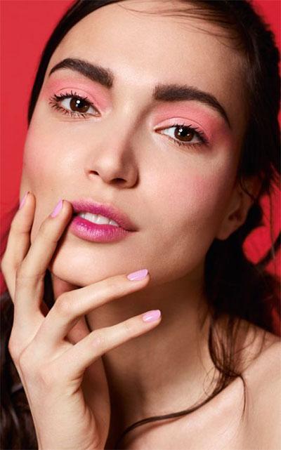 15-Natural-Summer-Face-Makeup-Trends-Ideas-For-Girls-Women-2017-13