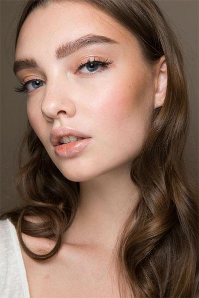 15-Natural-Summer-Face-Makeup-Trends-Ideas-For-Girls-Women-2017-15