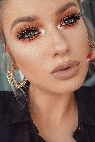 15-Natural-Summer-Face-Makeup-Trends-Ideas-For-Girls-Women-2017-8