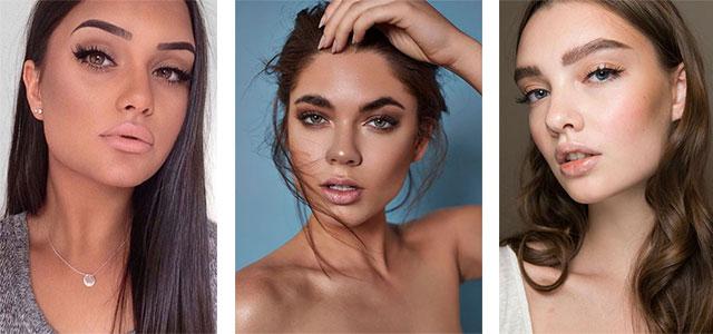 15-Natural-Summer-Face-Makeup-Trends-Ideas-For-Girls-Women-2017-F