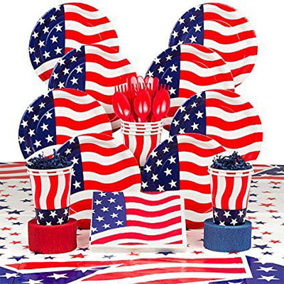 18-Awesome-4th-of-July-Patriotic-Decoration-Ideas-2017-11