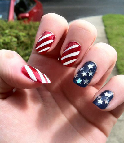 18-Best-4th-of-July-Nails-Designs-Ideas-2017-17
