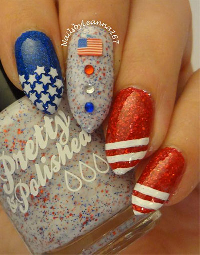 18-Best-4th-of-July-Nails-Designs-Ideas-2017-4