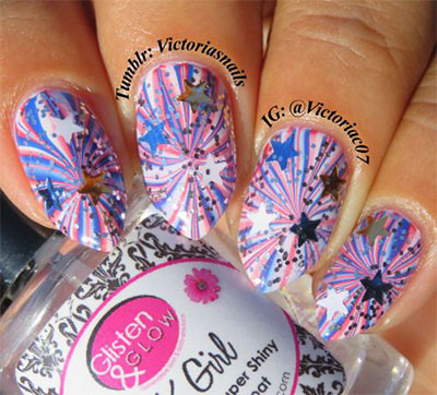 18-Best-4th-of-July-Nails-Designs-Ideas-2017-7