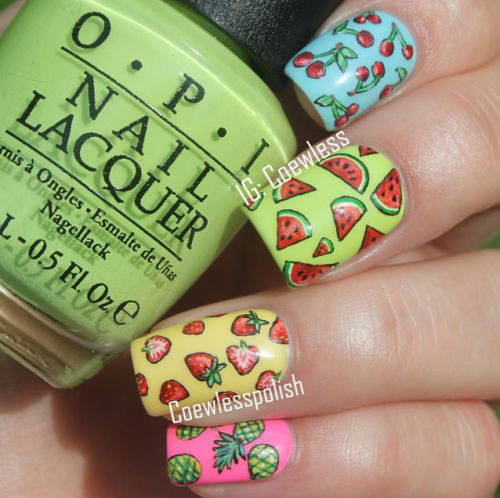 20-Best-Summer-Nails-Art-Designs-Ideas-2017-10