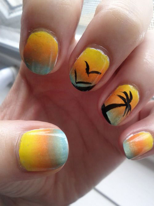 20-Best-Summer-Nails-Art-Designs-Ideas-2017-12