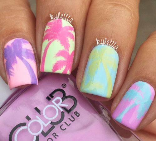 20-Best-Summer-Nails-Art-Designs-Ideas-2017-2