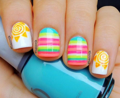 20-Best-Summer-Nails-Art-Designs-Ideas-2017-3