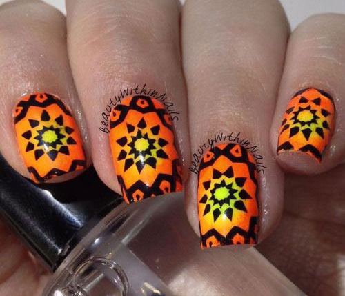 20-Best-Summer-Nails-Art-Designs-Ideas-2017-5
