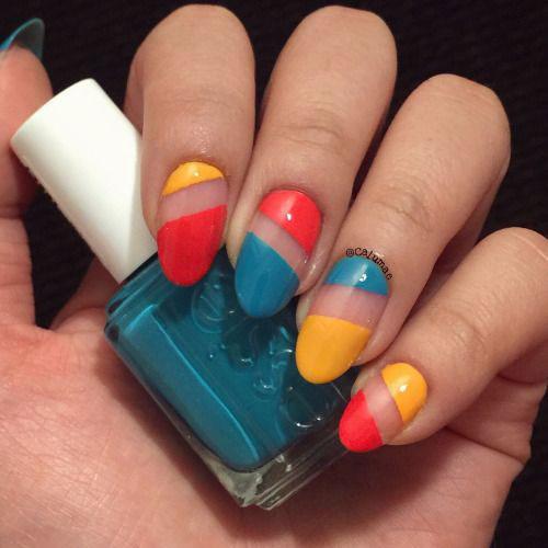 20-Best-Summer-Nails-Art-Designs-Ideas-2017-7