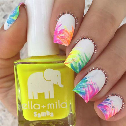 20-Best-Summer-Nails-Art-Designs-Ideas-2017-8