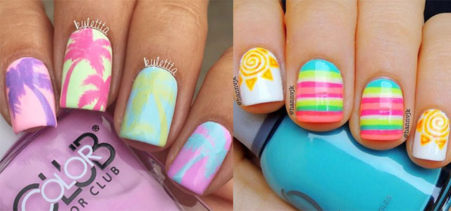 20-Best-Summer-Nails-Art-Designs-Ideas-2017-f