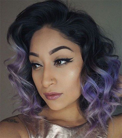 Best-Ombre-Hair-Color-Trends-Ideas-For-Girls-Women-2017-1