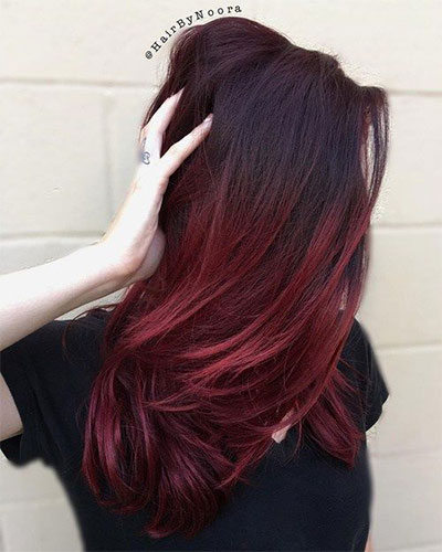 Best-Ombre-Hair-Color-Trends-Ideas-For-Girls-Women-2017-5