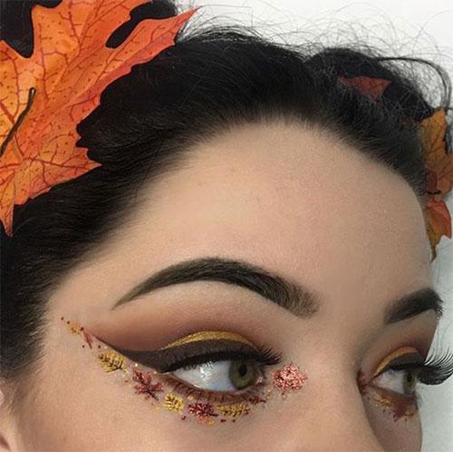 10-Autumn-Eye-Makeup-Looks-Ideas-For-Girls-Women-2017-10