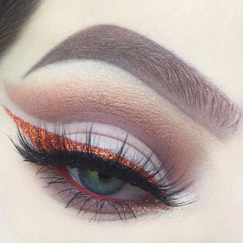 10-Autumn-Eye-Makeup-Looks-Ideas-For-Girls-Women-2017-3