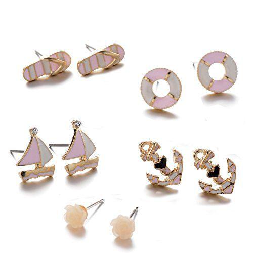 12-Cute-Summer-Earrings-For-Girls-Women-2017-1
