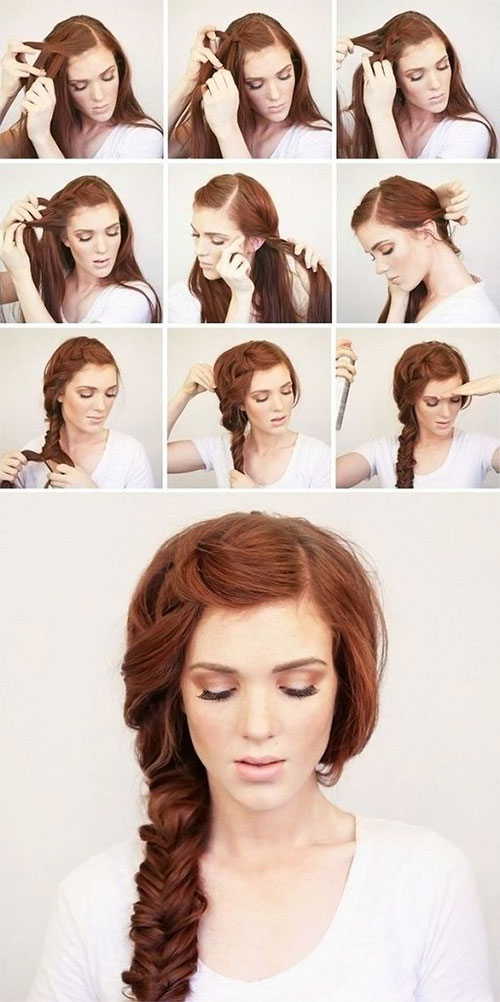 12-Easy-Step-By-Step-Summer-Hairstyle-Tutorials-For-Beginners-2017-1