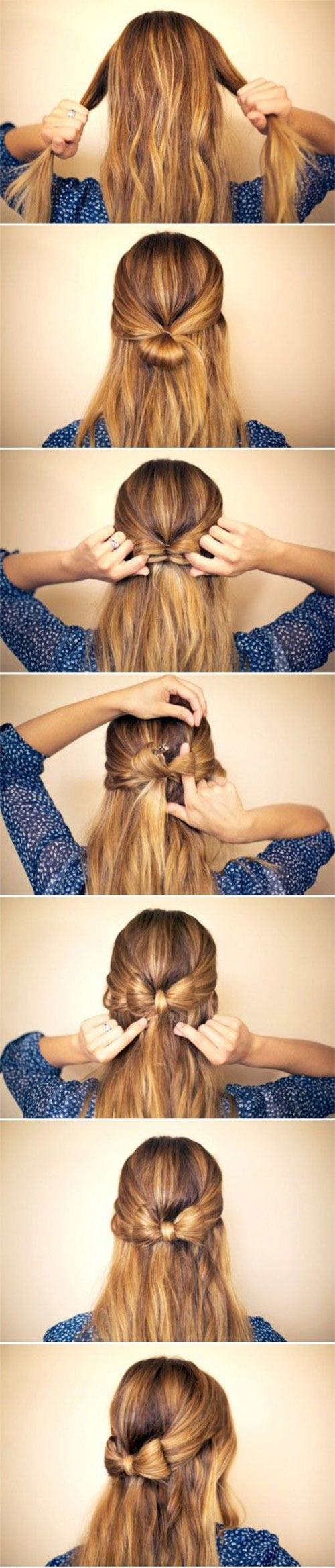 12-Easy-Step-By-Step-Summer-Hairstyle-Tutorials-For-Beginners-2017-13