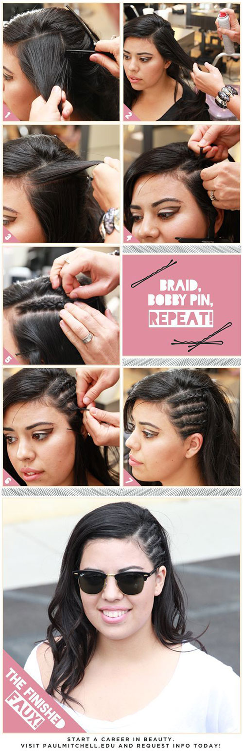 12-Easy-Step-By-Step-Summer-Hairstyle-Tutorials-For-Beginners-2017-2