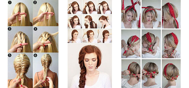 12-Easy-Step-By-Step-Summer-Hairstyle-Tutorials-For-Beginners-2017-F