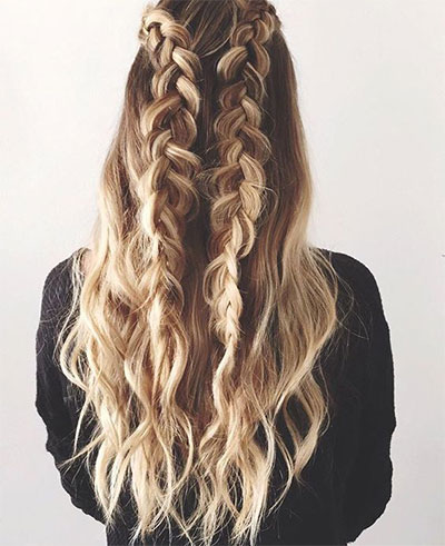 15-Amazing-Summer-Hairstyle-Braids-For-Girls-Women-2017-1