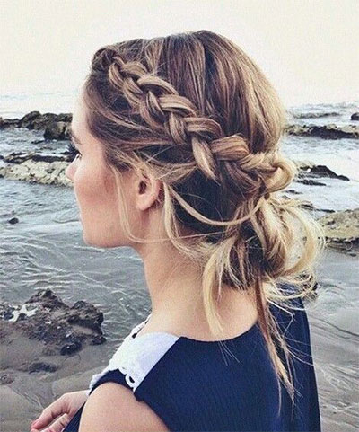 15-Amazing-Summer-Hairstyle-Braids-For-Girls-Women-2017-10